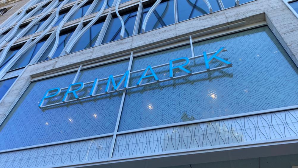 Primark apre in Piazza San Venceslao e raggiunge 13 mercati