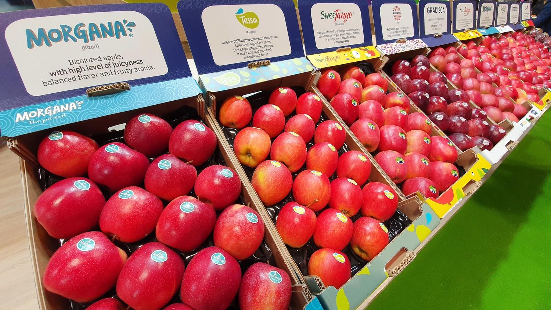 Il mondo delle mele si trasforma e Melinda guarda al futuro con nuove varietà