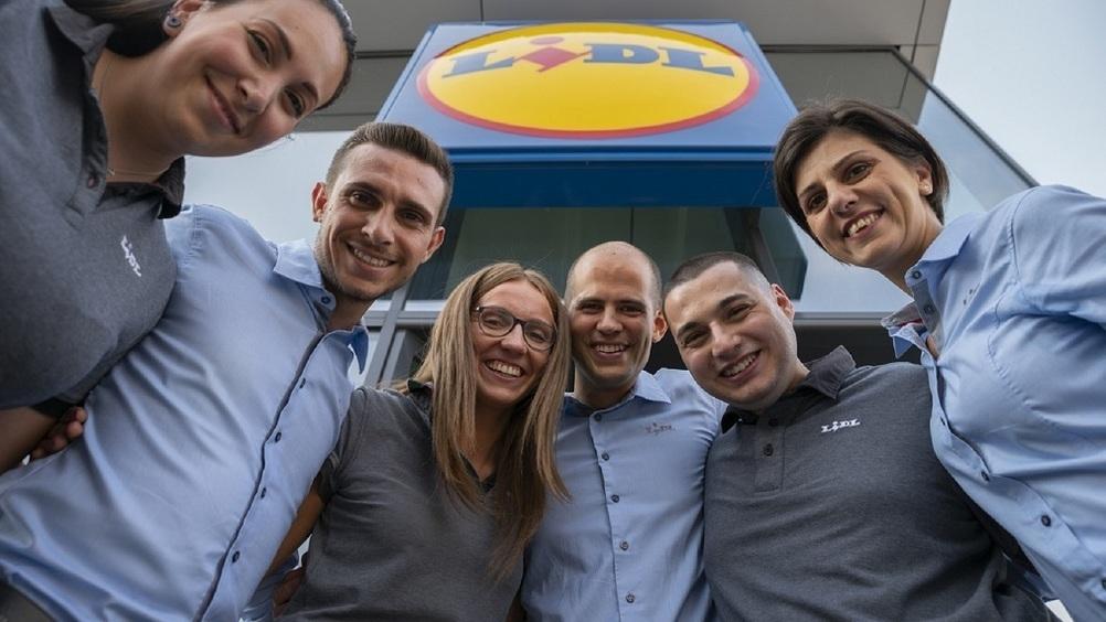 """Croce Rossa e Lidl Italia insieme per il progetto """"Sano è Buono"""""""