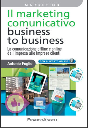 Il marketing comunicativo business to business