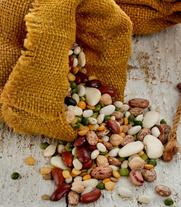 Legumi e cereali: il comparto non conosce crisi