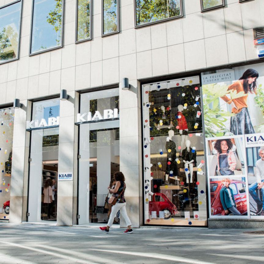 a9249a0bb693 Kiabi apre a barcellona il suo primo negozio cittadino | Distribuzione  Moderna