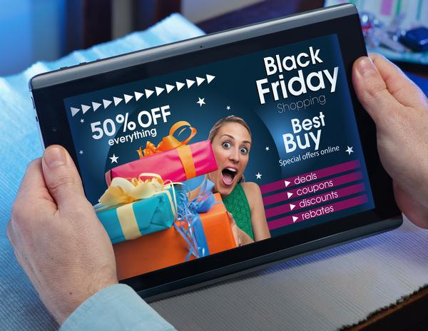 Il Black Friday conviene solo ad Amazon
