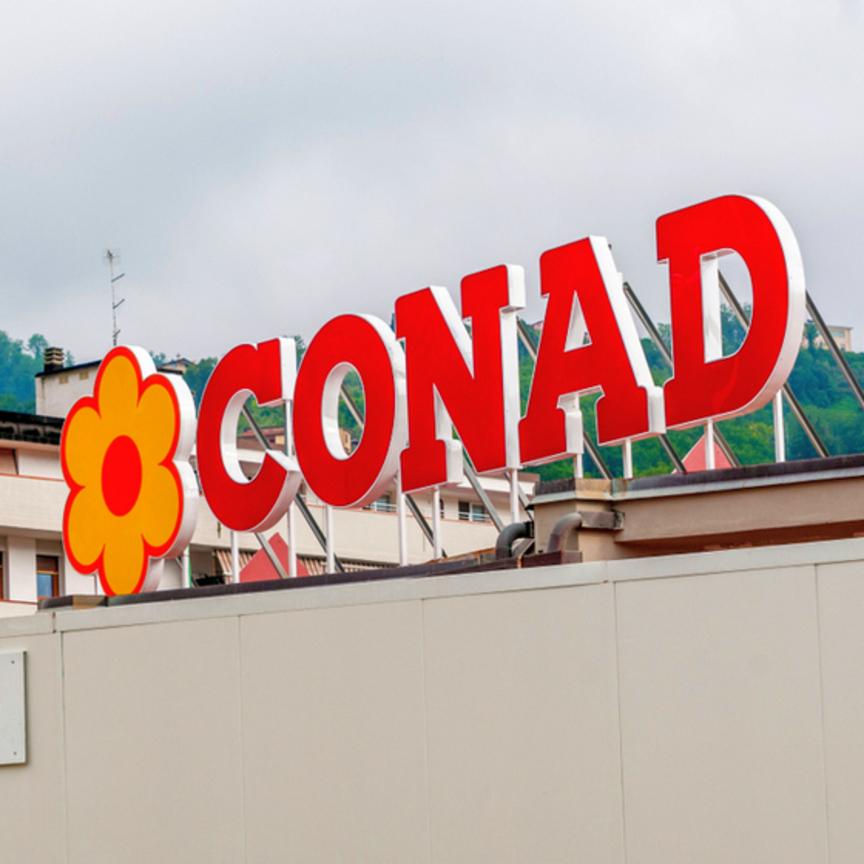 Conad Nord Ovest: giro d'affari di 4 mld di euro e un piano investimenti da 350 mln