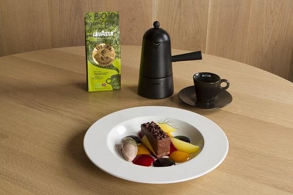 Lavazza presenta il caffè biologico iTierra! Bio-Organic