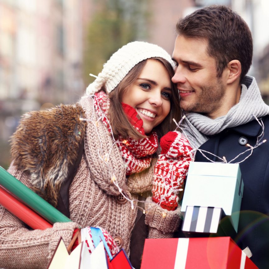 Libri e svago sbancano gli acquisti di Natale