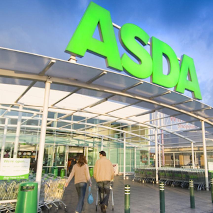 Wal-Mart cambia i vertici della britannica Asda