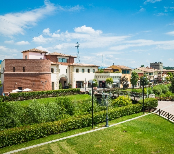 Dws acquista Barberino Designer Outlet