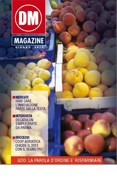 DM Magazine Giugno 2013