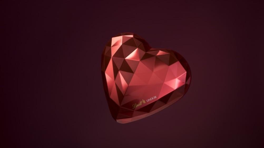 Lindor: iI nuovo packaging di San Valentino parla il linguaggio dei giovani designer