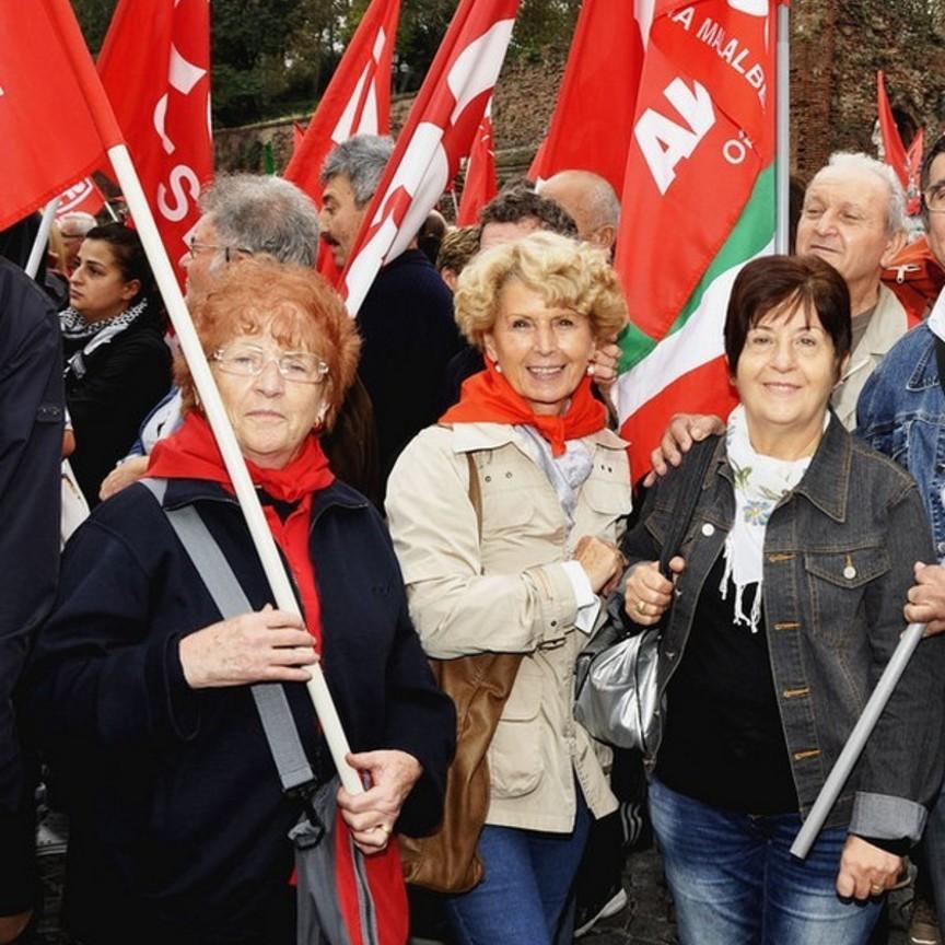 I lavoratori della Gdo al terzo sciopero per il contratto