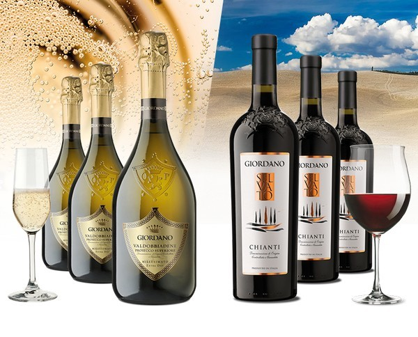 Italian Wine Brands conquista Svinando