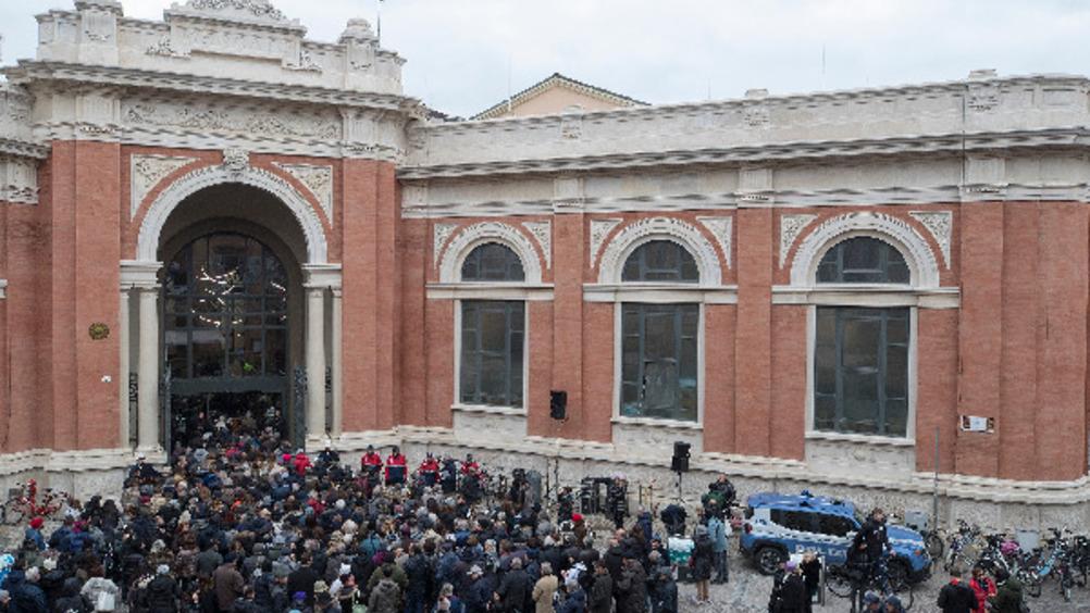 Molino Spadoni e Coop Alleanza svelano il Mercato di Ravenna