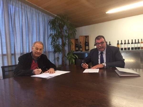 """Federvini, al via il progetto """"Vino patrimonio comune"""""""
