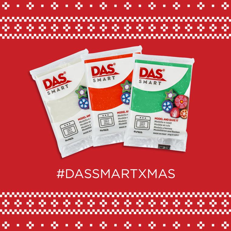 Al via la campagna social #DASsmartXmas