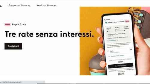 Klarna: 5 tipologie di consumatori nello shopping on line nel 2021