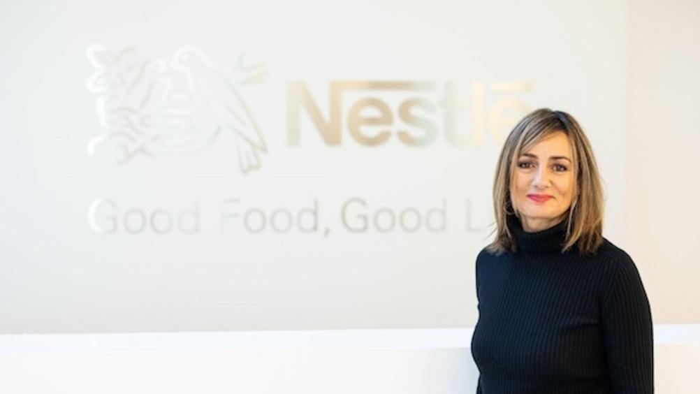 Nestlé: Federica Braghi alla guida del business caffè in Italia