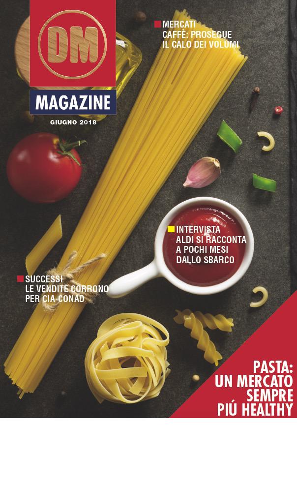 DM Magazine Giugno 2018