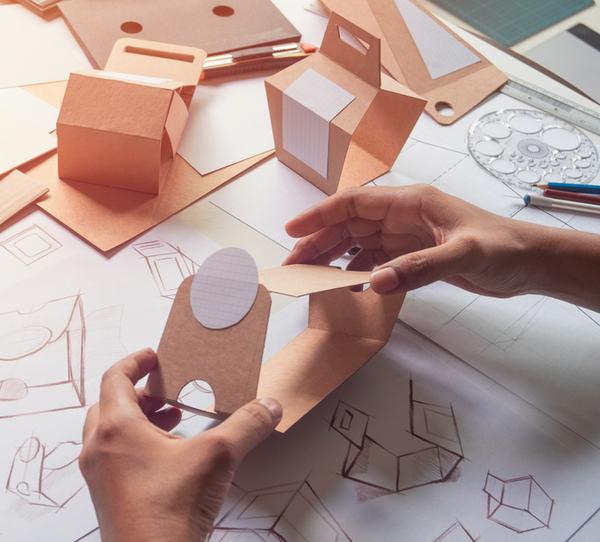 Sostenibilità: gli aggiustamenti in confezione