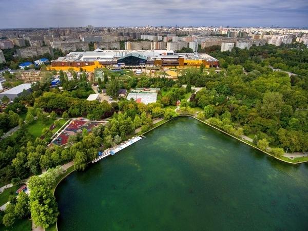 L'Europa dei centri commerciali si ritrova al ParkLake di Bucarest