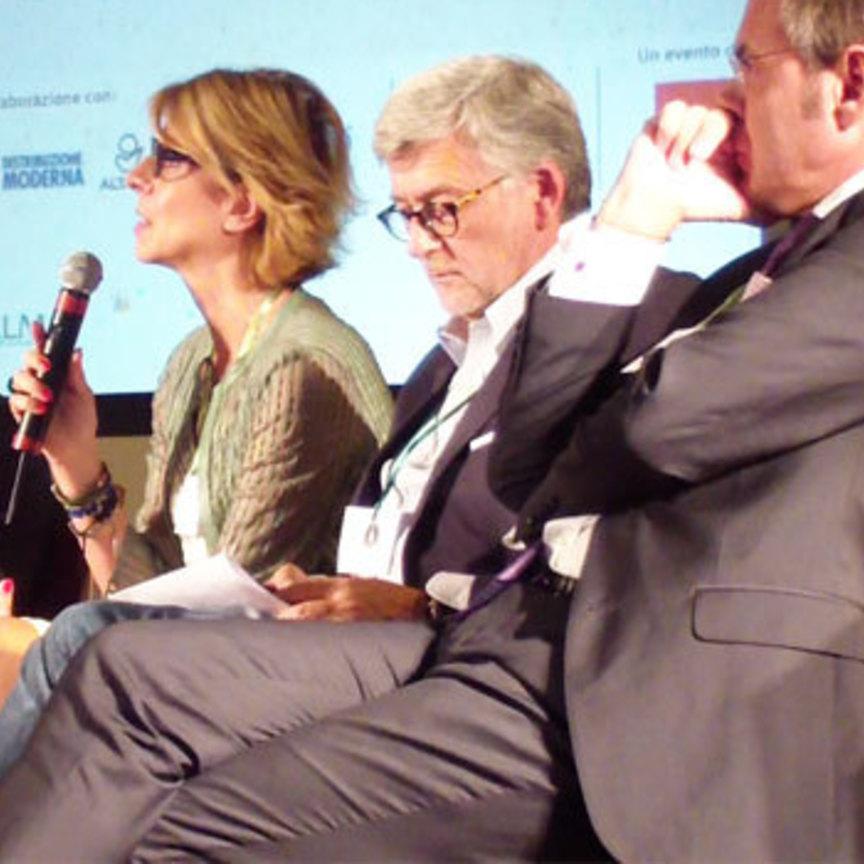 """Al """"Green Retail Forum 2015"""" nasce un patto per la trasparenza"""