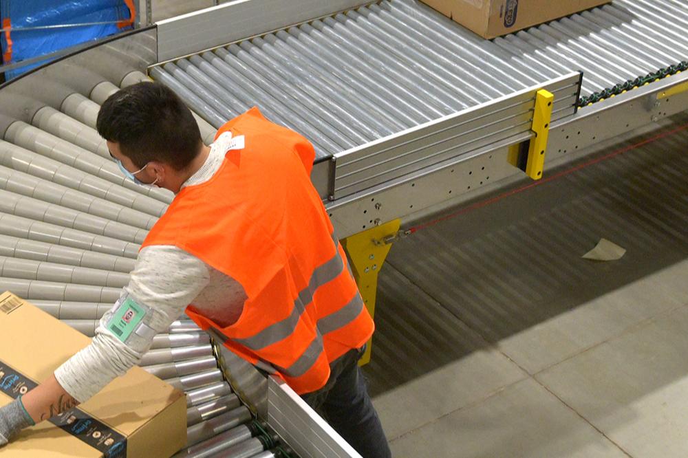 Amazon aprirà un nuovo deposito di smistamento a Trento