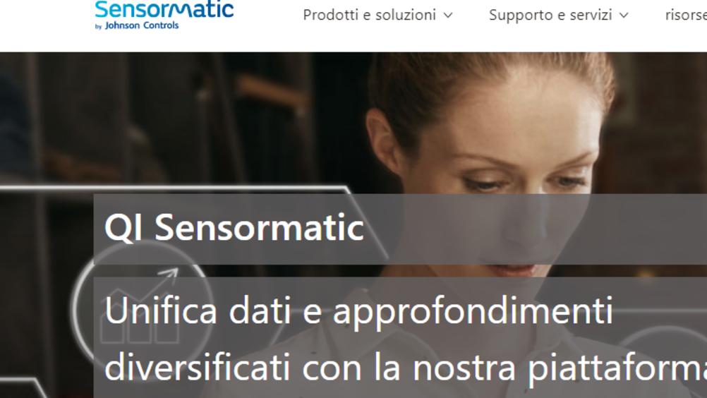 Sensormatic Solutions: riparte lo shopping in negozio in Italia