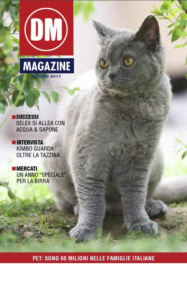 DM Magazine Maggio 2017