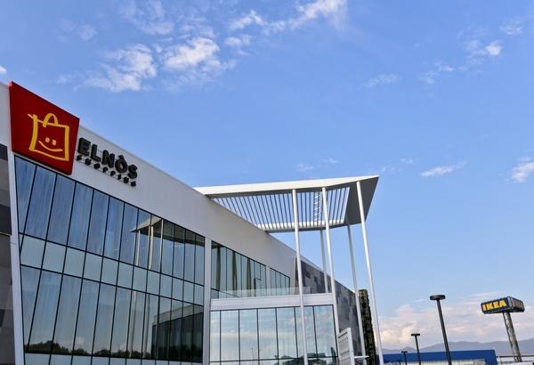 Ikea Centers raddoppia con Elnòs di Roncadelle (BS)