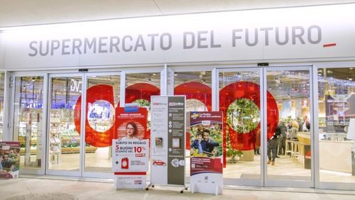 Coop Lombardia aumenta i ricavi e rivaluta i beni aziendali per 244 milioni