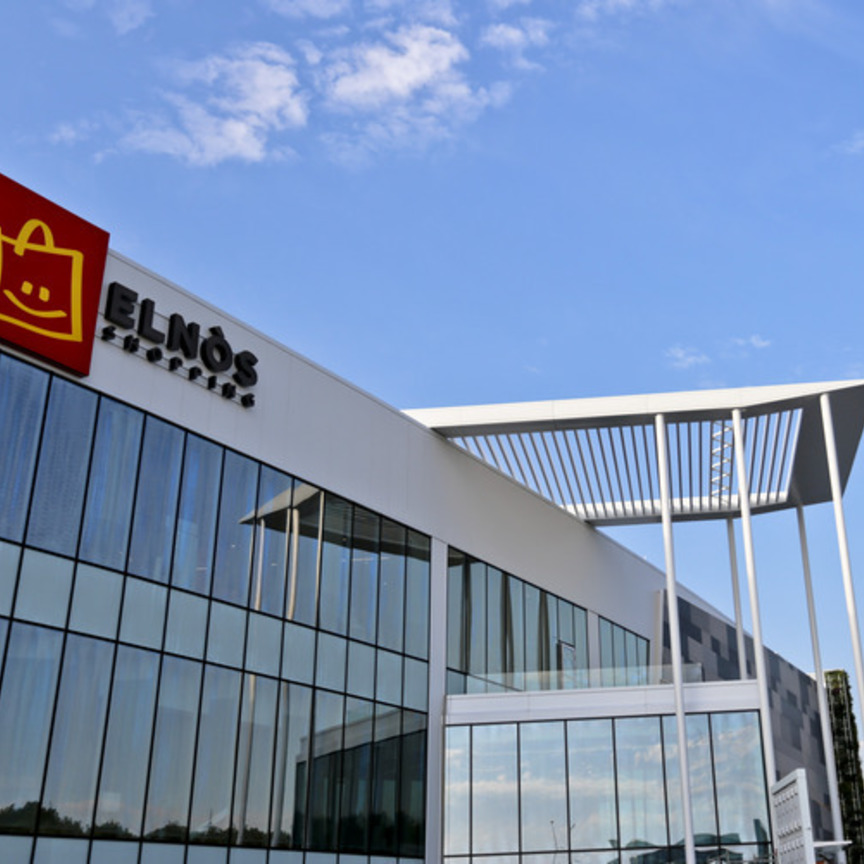 Grande successo di pubblico per il primo anno di Elnòs Shopping