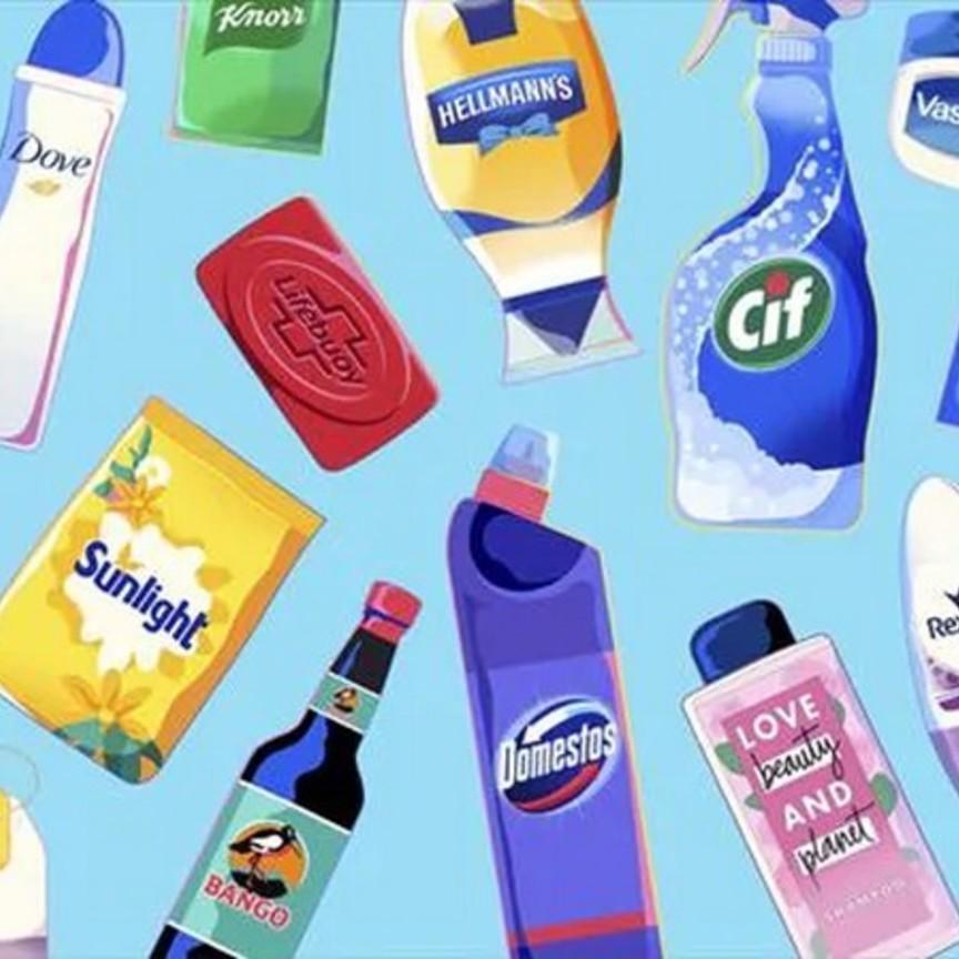 Unilever sceglie Londra come sede generale