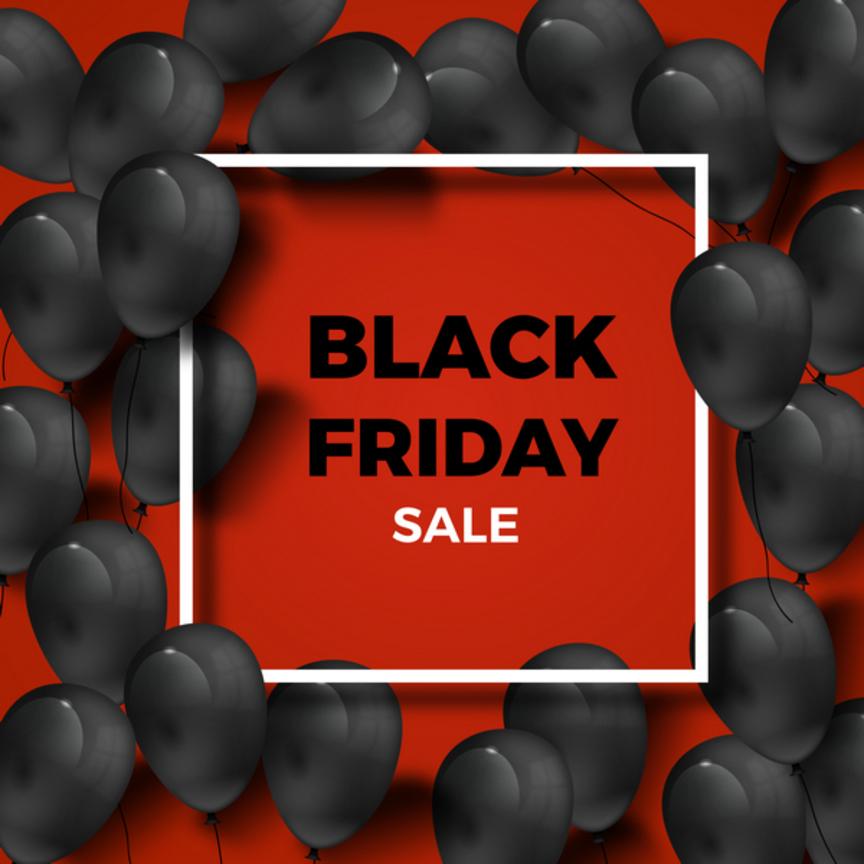 Un Black Friday da incorniciare anche per i negozi fisici