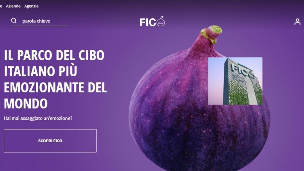 Fico Eataly World: Piano strategico triennale e nuova governance