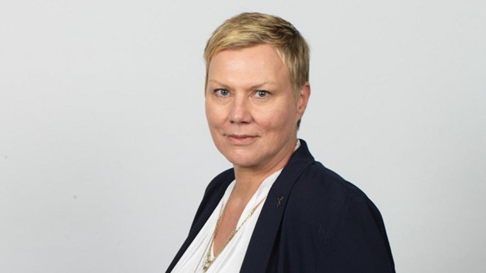 Antje Müller De Leo, responsabile della comunicazione Bergader Italia