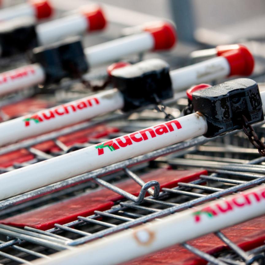 Scioperano in tutta Italia i lavoratori dell'ex rete Auchan. Oggi incontro al Mise