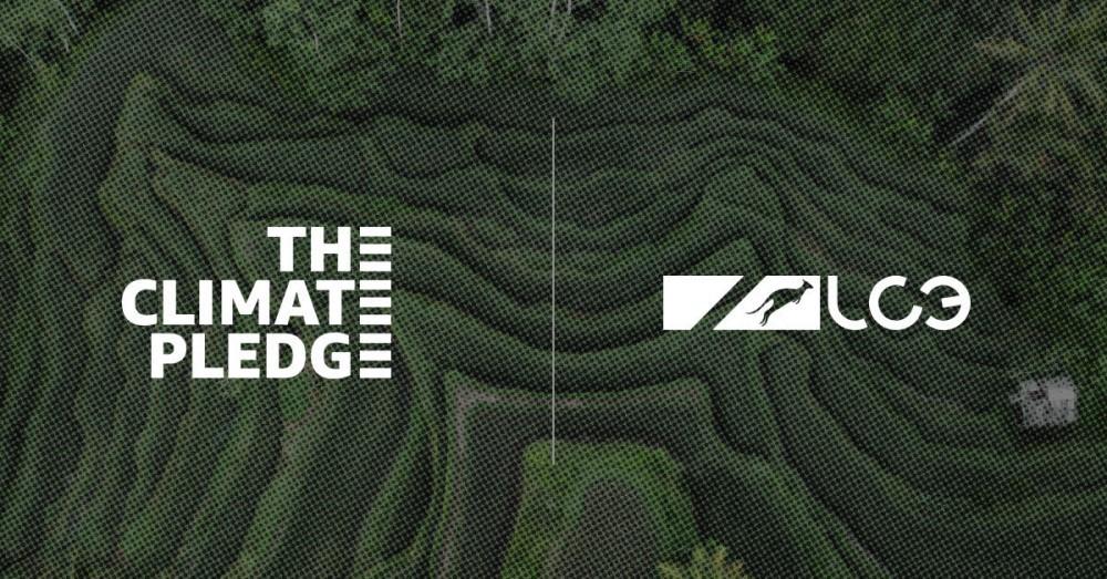 Il Climate Pledge annuncia 86 nuovi firmatari, fra cui Procter & Gamble, HP e Salesforce