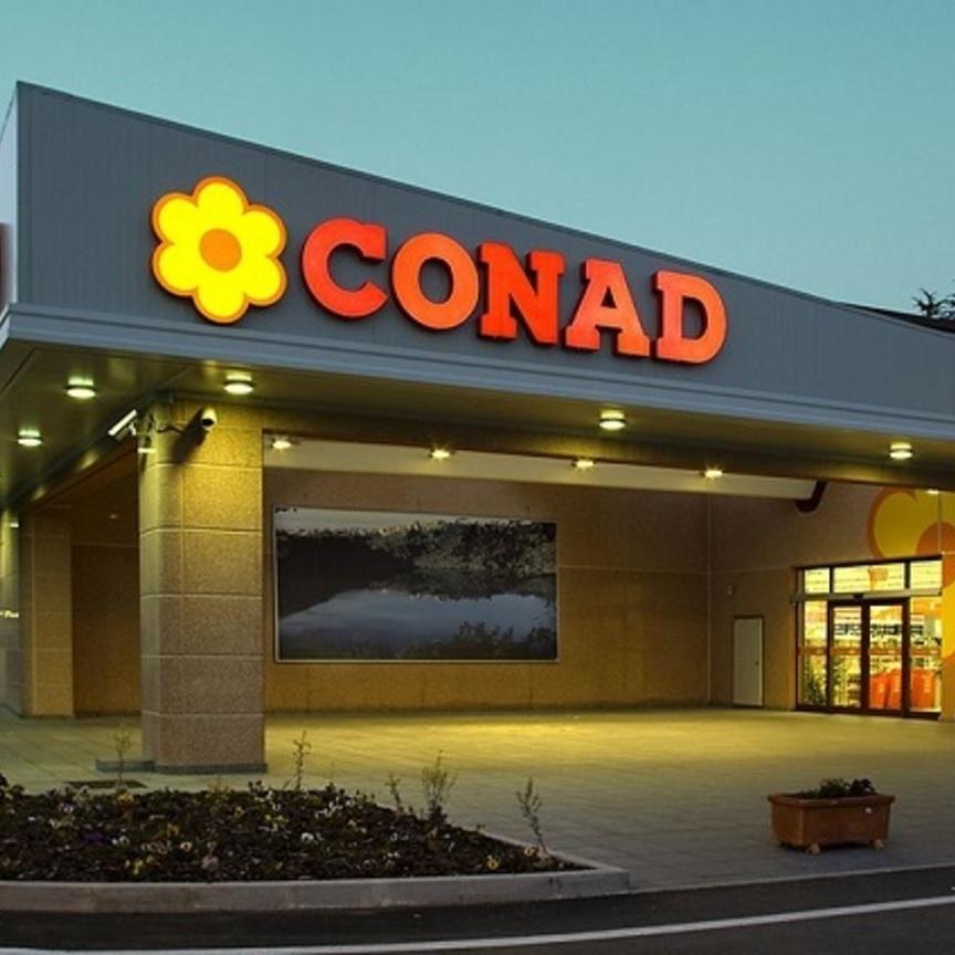 Pac 2000A e Conad Sicilia: nasce Conad Centro Sud