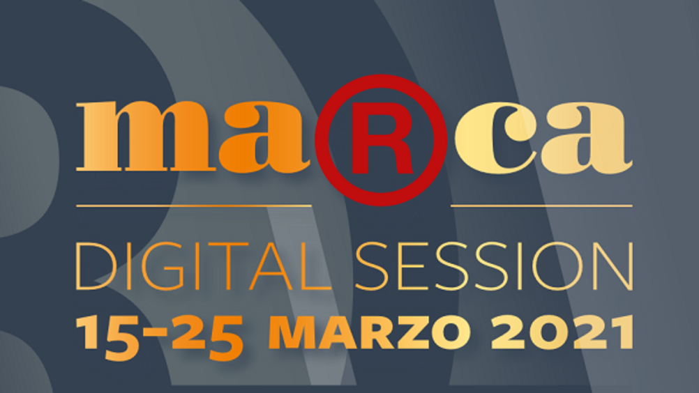 Nasce la piattaforma Marca digital session