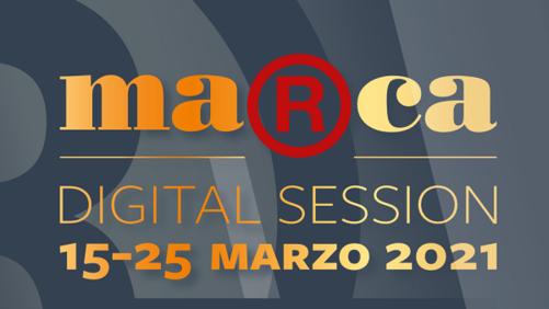 Nasce la piattaforma Marca digital session