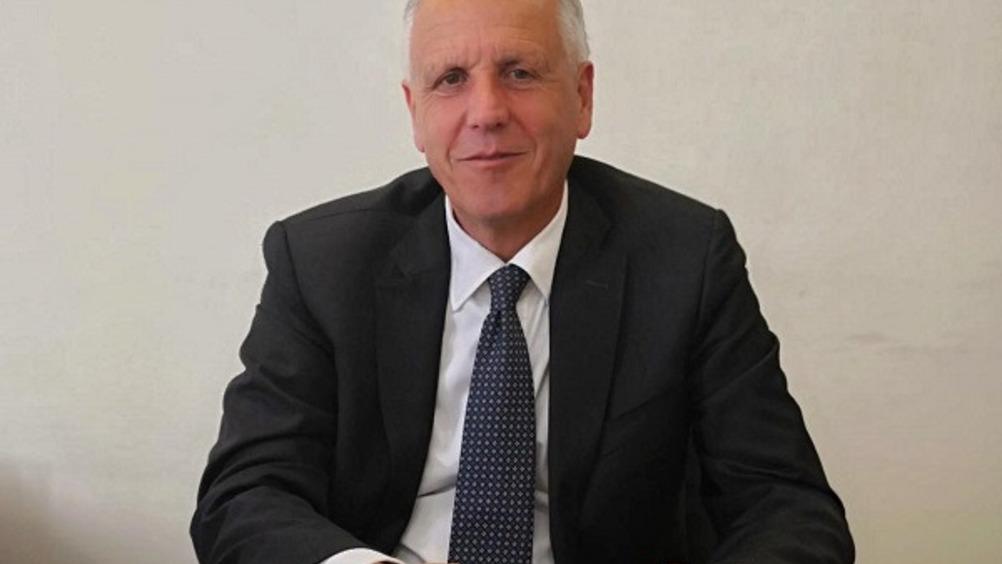 Sandro Scagnoli, direttore generale Ica Foods International