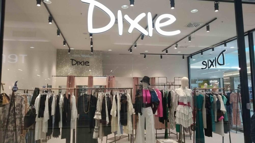 """Dixie, nuova apertura al Centro Commerciale """"Al Battente"""" di Ascoli Piceno"""