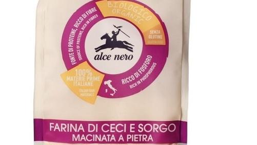 Alce Nero propone le farine proteiche biologiche