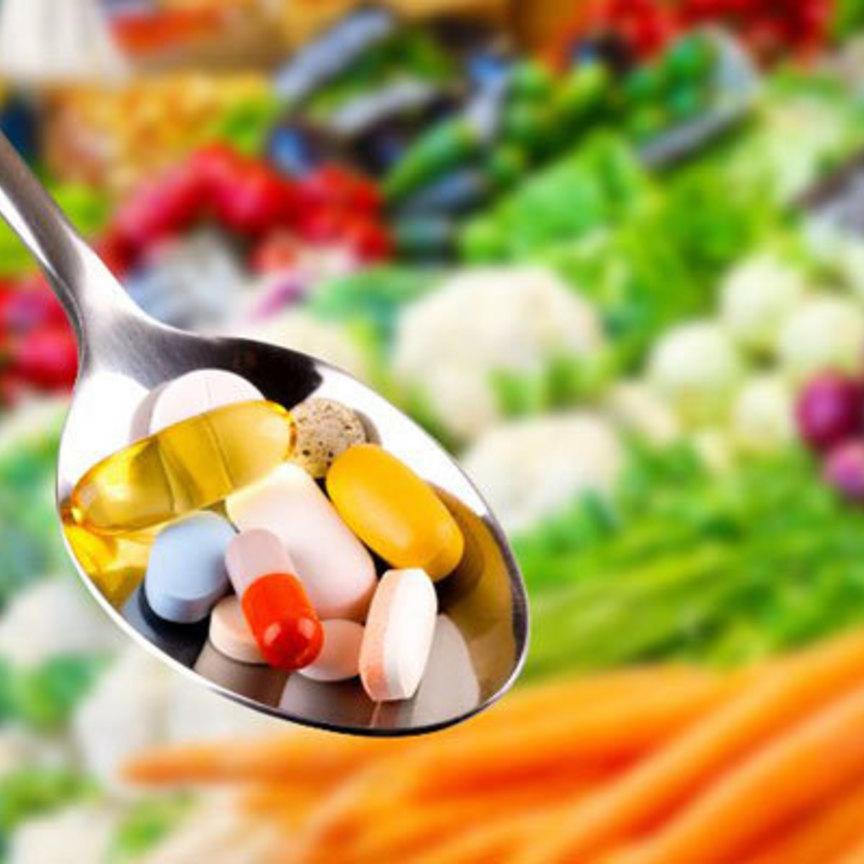 Gli integratori alimentari godono di buona salute