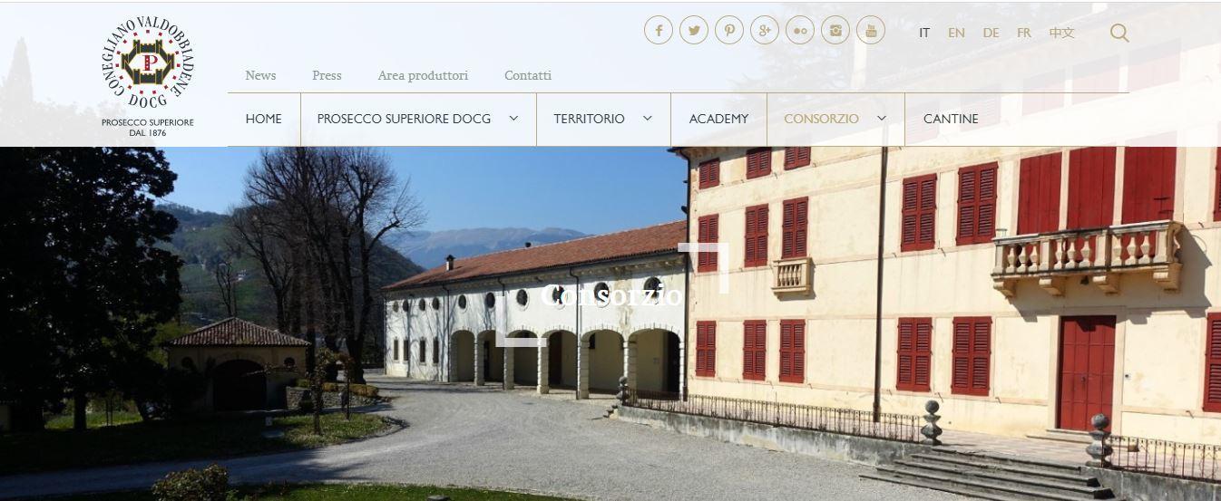 Il Conegliano Valdobbiadene Prosecco ancora protagonista di Milano Wine Week