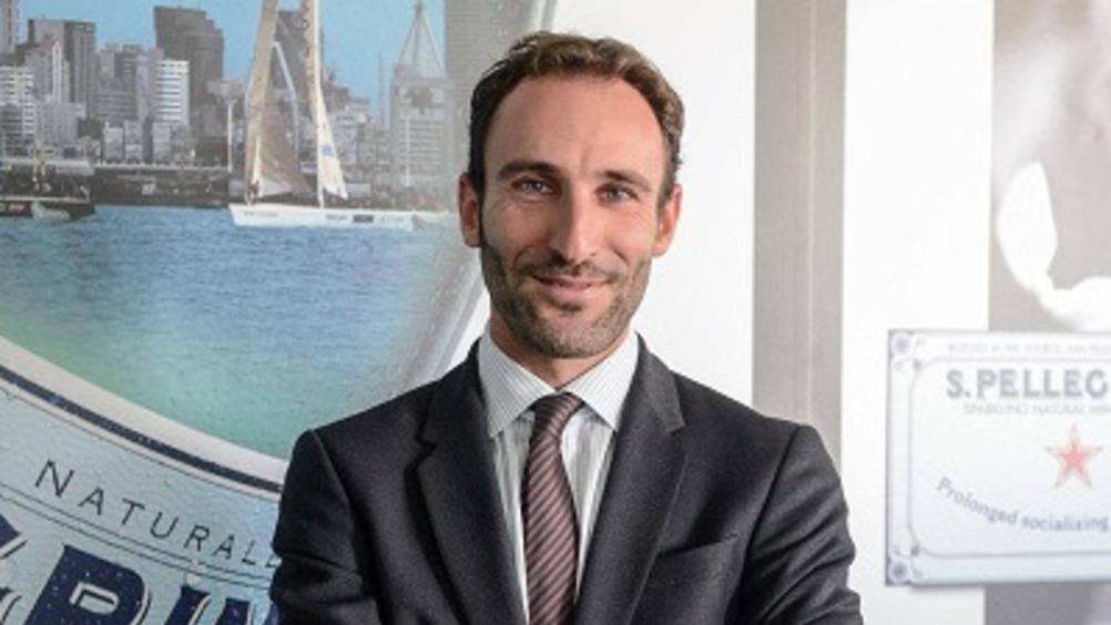 Stefano Marini, Business Executive Officer della BU Internazionale