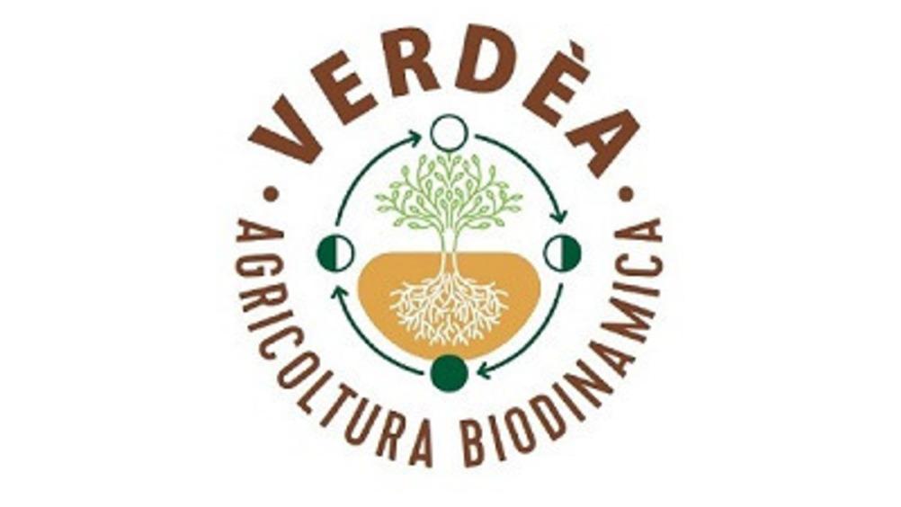 Il logo del marchio Verdèa