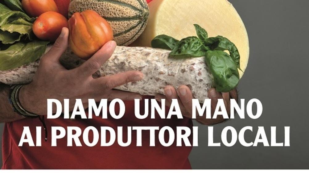 "Etruria Retail presenta la linea ""Sapori & Valori"""