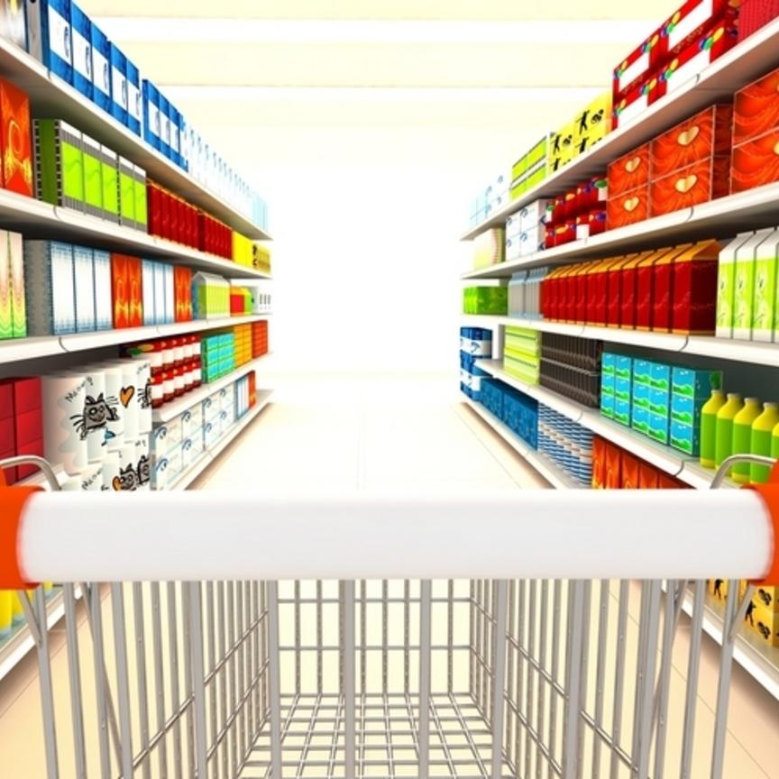banchi cassa distribuzione moderna