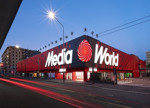 MediaWorld apre a Milano il primo Tech Village